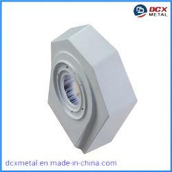 La fábrica de zinc de alta precisión y la aleación de aluminio moldeado a presión las piezas de aleación de aluminio 6061