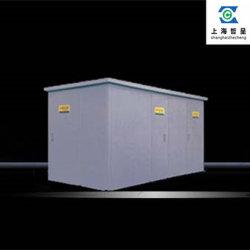 Digital Intelligent Poste local photovoltaïque armoire de commande de suralimentation