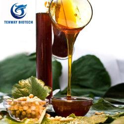 مكون غير GMO Food emulsifier أو Soy lecifthin Liquid أو Powder مع شهادة حلال