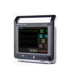 Aurora-8 asequible de 8,4 pulgadas de ECG de Signos Vitales Medical Monitor de paciente con EC