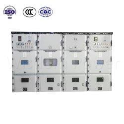 Kyn28A-24 для использования внутри помещений AC металлические бронированные выдвижной распределительного шкафа