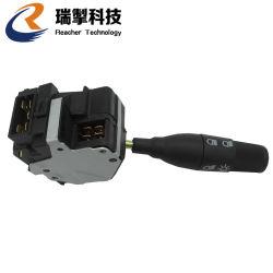 Nouvelle combinaison de l'interrupteur de colonne de direction du contacteur des clignotants 19 pour Renault Clio Espace 92-95 7700842114 510036000101
