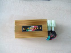 GY6/CG125 Pitbikes 및 스쿠터를 위한 CDI 레이싱 유닛