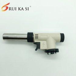 Ricas-3026 Hot Sale 용접 장비 소형 가정용 카드 가스 불꽃 군