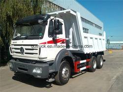 2634 de VRACHTWAGEN van de STORTPLAATS van Benz BEIBEN van het noorden voor van de de kipwagenkipper van Afrika Beiben de vrachtwagen van de de vrachtwagenmijnbouw