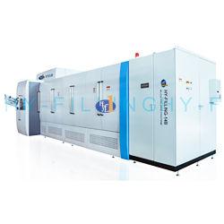 Hy-Filling haute vitesse automatique de l'eau en plastique Machine de remplissage de la machine de moulage par soufflage PET Bouteille de petite taille de moulage par soufflage de la bouteille de soufflage/machine de moulage