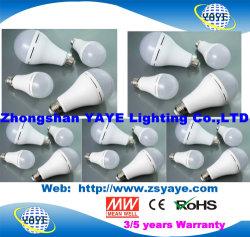 Yaye 18 горячих продавать E27/B22 литиевой батареи 110V/220V 5W 7W 9W 12W 15W 18W энергосберегающая лампа LED интеллектуальный аварийный аккумулятор резервного копирования Smart солнечной светодиодная лампа
