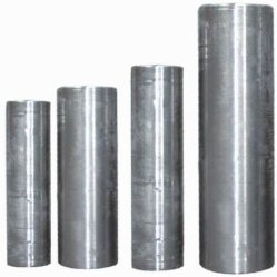 Eb Ingot-Pure titanio El titanio Ingot-Titanium lingote