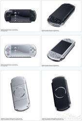 Shell pour PSP