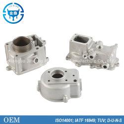 Precisione CNC pressione alluminio zinco automatico/blocco/computer/comunicazione/Arte/pressofusione domestica