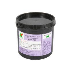 UV Genezende het Merken Witte Inkt voor PCB