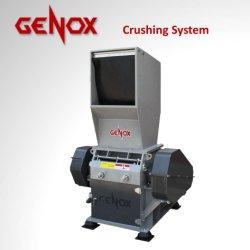 Trituratore per macchine in plastica per frantumatore di legno Ranulator (GC600)