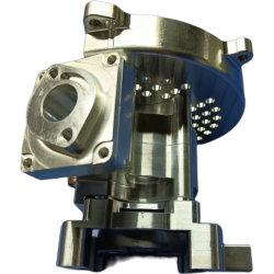 Fabrik Customized CNC-Fräsen CNC-Fertigung Bearbeitungsteile Aluminiumgehäuse CNC-Bearbeitungsmaschinen Teil