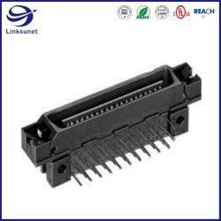 1,27mm Conector hembra de la serie FX2 para personalizar el mazo de cables de crimpado