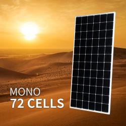 TUV/IEC/Ce/ISO Mono380W를 가진 태양 모듈 위원회 좋은 품질