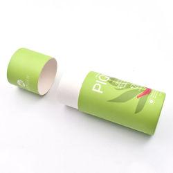 Tubi di carta su ordinazione per l'atomizzatore impaccante di Vape della bottiglia di vetro