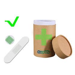 신제품 Environment-Friendly 대나무 섬유 붕대 유액은 해방한다