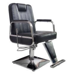 Salon de beauté de l'équipement salon de coiffure coiffeur Président meubles de salon de beauté professionnels confort coiffer les cheveux Salon de beauté Président