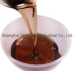 Materia Prima de detergente LABSA alquil benceno lineal ácido sulfónico el 90% 96% Fabricante CAS 27176-87-0.