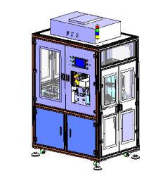 Ruban adhésif haute température de fixation de la machine pour le CCM Module de caméra