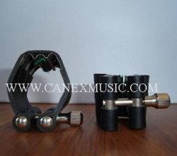 Legatura e protezione/boccaglio di cuoio/accessori musicali (LL-1)