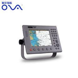 8 인치 배를 위한 바다 GPS 도표 도형기 항해자 GPS