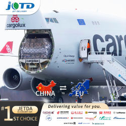 Логистика доставки Transportes воздуха из Китая в Португалии от двери до двери таможенного досмотра воздушных грузовых перевозок аэропорта Portela Лиссабона