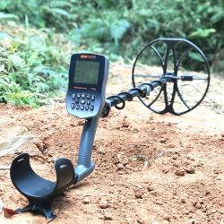 LCD 디지털 표시 장치 지하 금속 탐지기를 가진 금 사냥꾼 T90 금 검출기