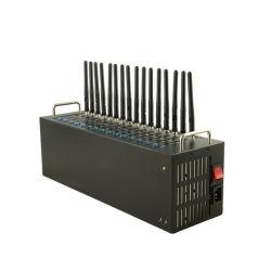 16 GSM van de haven Apparaat van Lte FDD van de Pool van de Modem 4G het BulkSMS SIM7600 SIM7100 Ec25
