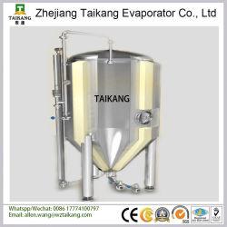 500L 1000L 1500L 2000L Commercial Brewing Praktische hohe Qualität Neu Zustand langlebig einfach zu bedienen Mixer Maschine Bier Gärbehälter / Kühltank