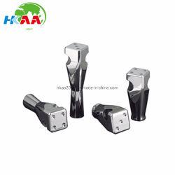 hecho personalizado CNC de aluminio laminado de manillar Motos Riser