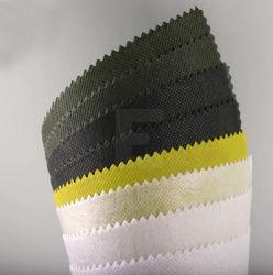 Tissu Non-Woven écologique PLA pour sac//d'enrubannage couches pour bébés/l'Agriculture