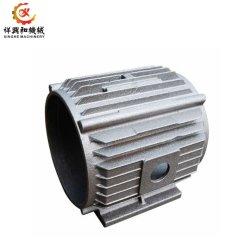 Qingdao Customized Aluminium Die Casting Motor Frame