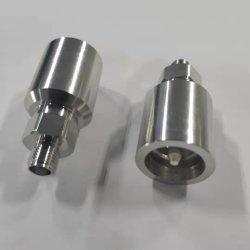 Gerader Mini-LÄRM 4.3-10r Stecker SMA Jack zum HF-Koaxialadapter