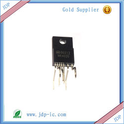 Mr4020 Lcd Power Management Module Chip To220-7