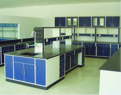 De Bank van het Eiland van het laboratorium/de Lijst van de Was van de Lijst van het Instrument