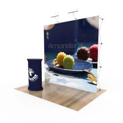 Портативный стандартного оборудования торговой выставке во всплывающем окне на дисплее выставки стенд стенд