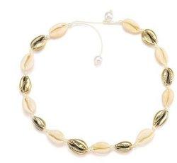 Collana placcata oro naturale d'imitazione delle coperture della perla di protezione dell'ambiente