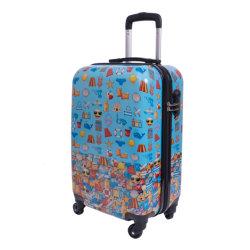 حقيبة مصنع يشبع طباعة أطفال رسم متحرّك سفر حقيبة