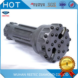 CIR/DHD/Cop/br 고압 하드 암반 천공 구멍/DTH 광산업 및 물 드릴링 및 채석용 해머 드릴 비트