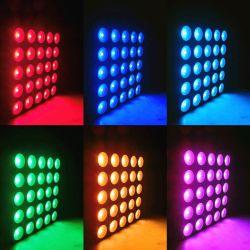 LED RGB 25PCS*30W Matrix Light Rotante disco Ball Light