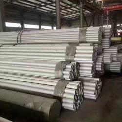 La norme DIN 2463 321 à paroi mince tuyau en acier inoxydable