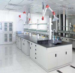 Лаборатория фитинги, химической лаборатории устойчив к верхней части работы, Lab эпоксидной смолы рабочей поверхности