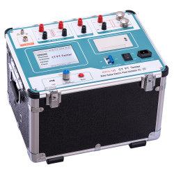 Testen van de CT PT-excitatiecurve van het stroomtransformator-analyseapparaat