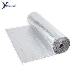 Bolla a un solo strato dell'alluminio del di alluminio 4mm per l'isolamento del tetto