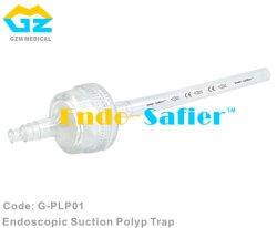 Presa del Polyp dell'alloggiamento di aspirazione della presa del Polyp singola del Polyp di endoscopia endoscopica della presa