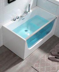 Woma небольшой ванной с душем детского сиденья 1,2 м (Q408)