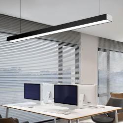 Oppervlakte van Suspendedled zette Commerciële het Stikken van het Bureau van de Techniek LEIDEN van de Modellering Lineair Licht op