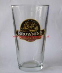 Het in het groot Buitensporige Goedkope Glas van de Pint van de Kop van de Wereld voor Bier