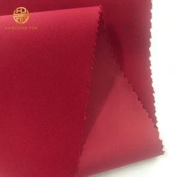 Polyester Oxford enduit de PVC étanche pour sac/tente de tissu